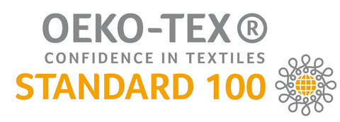 Label OEKO-TEXT-standard-100-éco-responsable