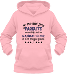 Sweat Enfant Capuche HANDBALL