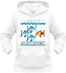 Sweat Enfant Capuche OSEZ LA DIFFERENCE
