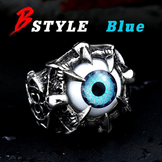 Devil's Eye-bijoux oeil-blue colour-7-FunriesOne