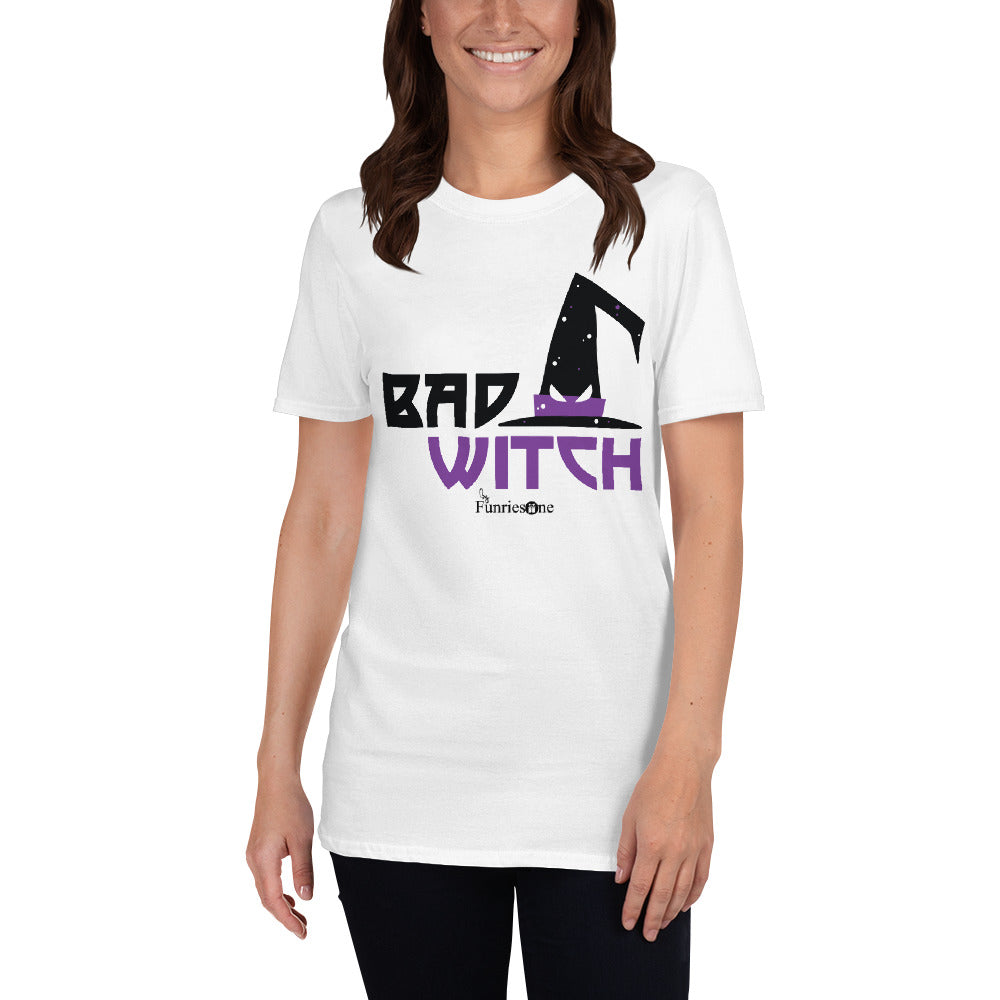 T-Shirt Femme BAD WITCH