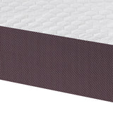 "Rose 8"" 4G Memory Foam Mattress"
