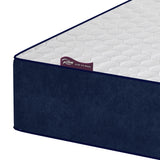 "Sapphire 10"" Cool Blue Latex Foam Mattress"