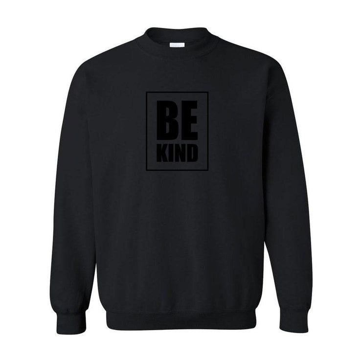 Be Kind Adult Crewneck