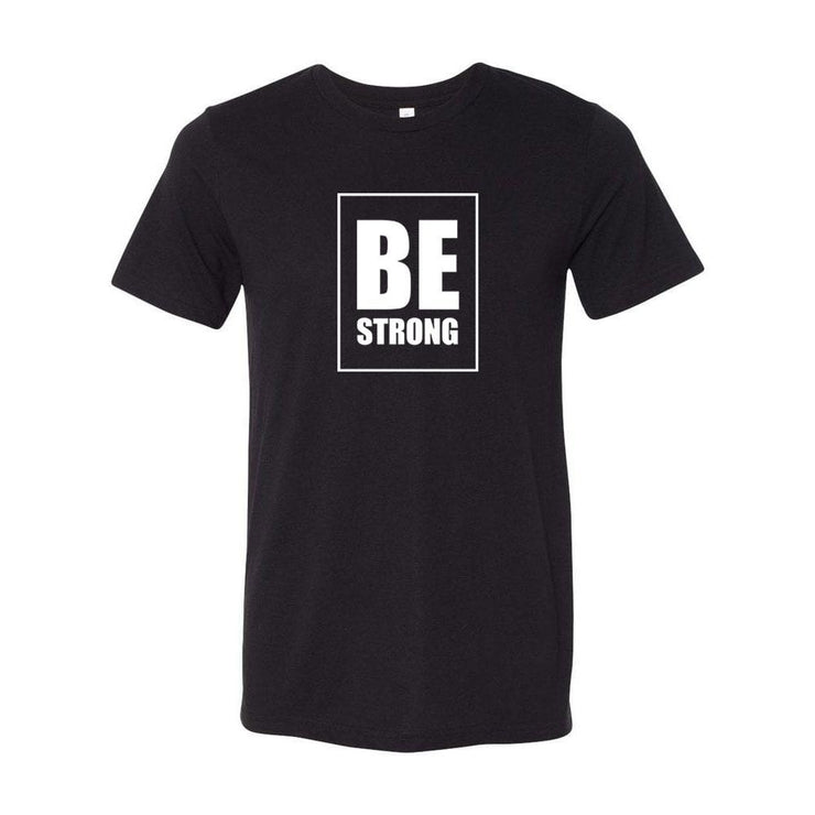 Be Strong Premium Adult T