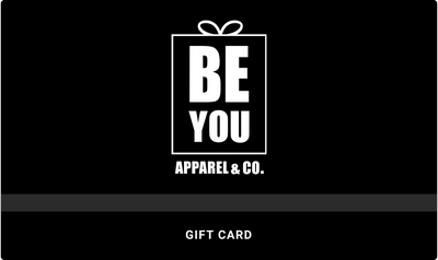 Be You Gift Card