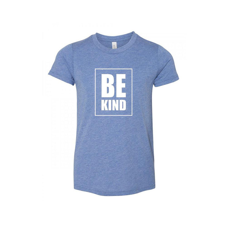 Be Kind Premium Youth T