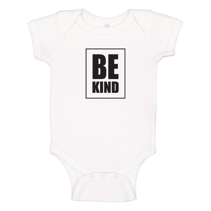 Be Kind Baby Onesie, Newborn