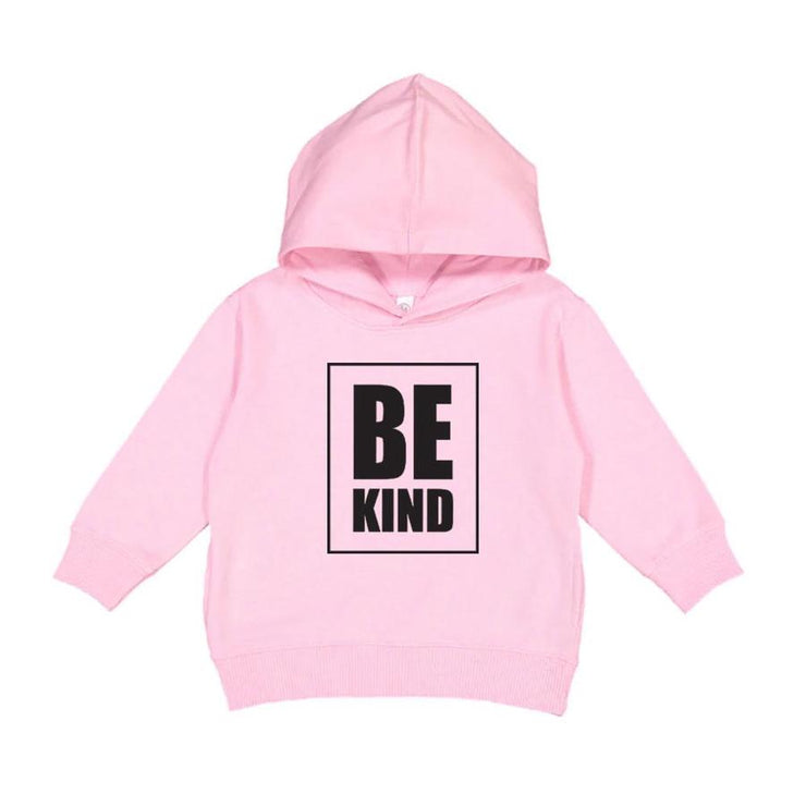 Be Kind, Toddler Hoodie, 2T
