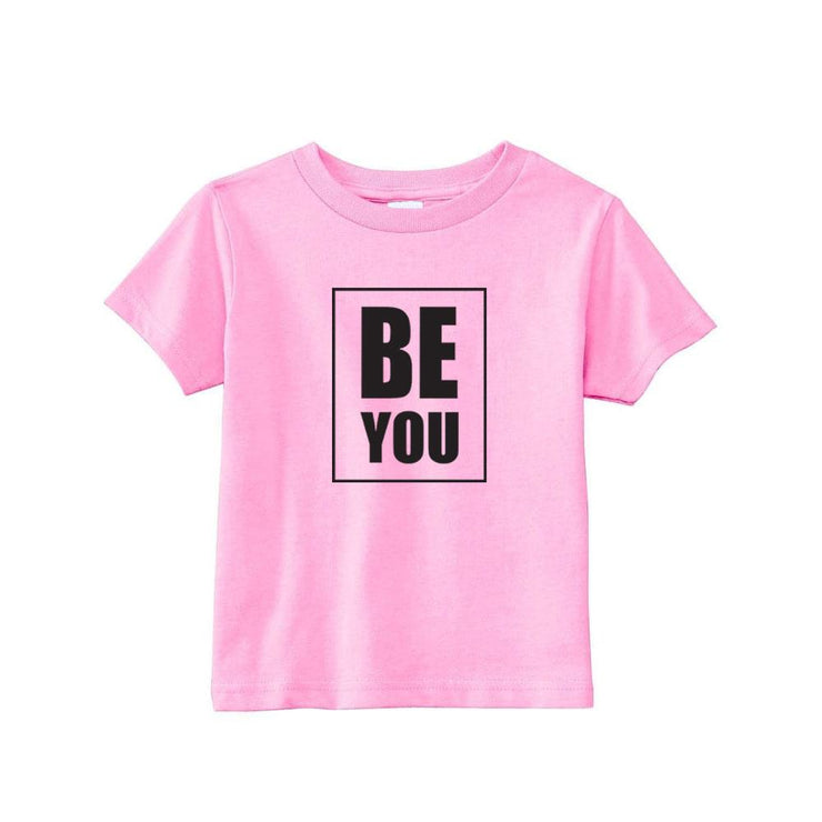 Be You Toddler T-Shirt