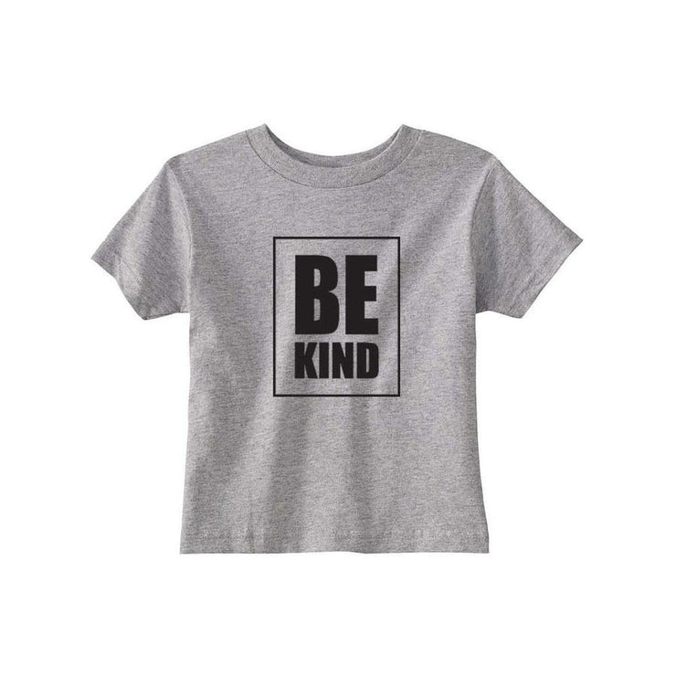 Be Kind, Toddler T-Shirt, 4T
