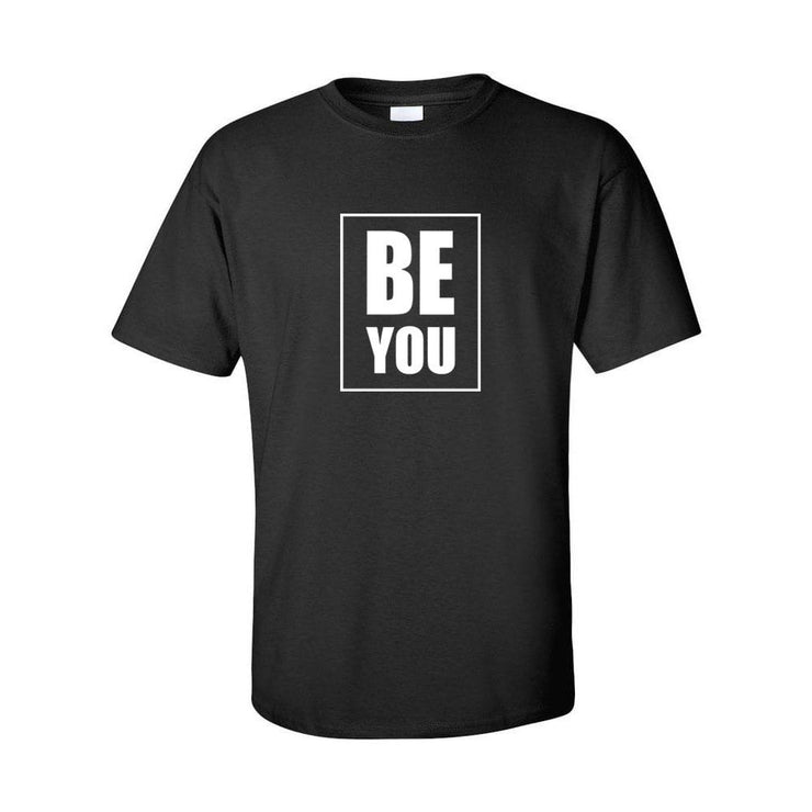 Be You Unisex T-Shirt