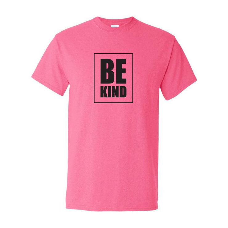 Be Kind PINK Unisex T-Shirt