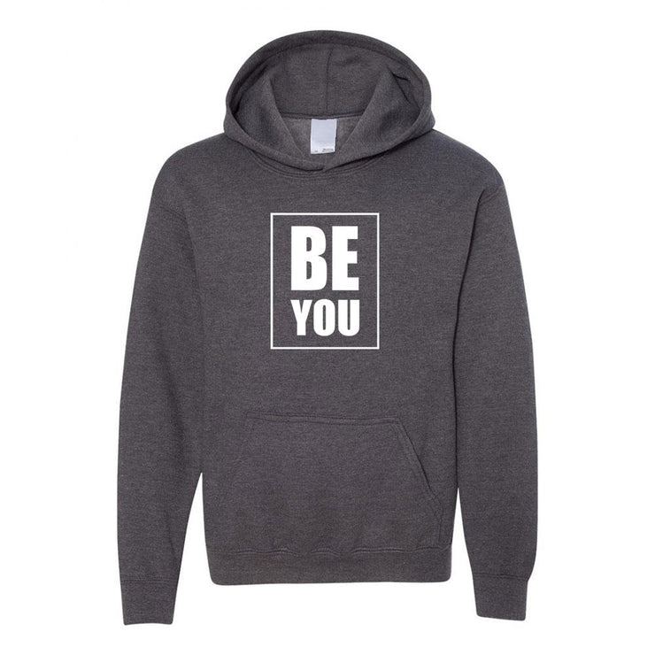 Be You Youth Hoodie