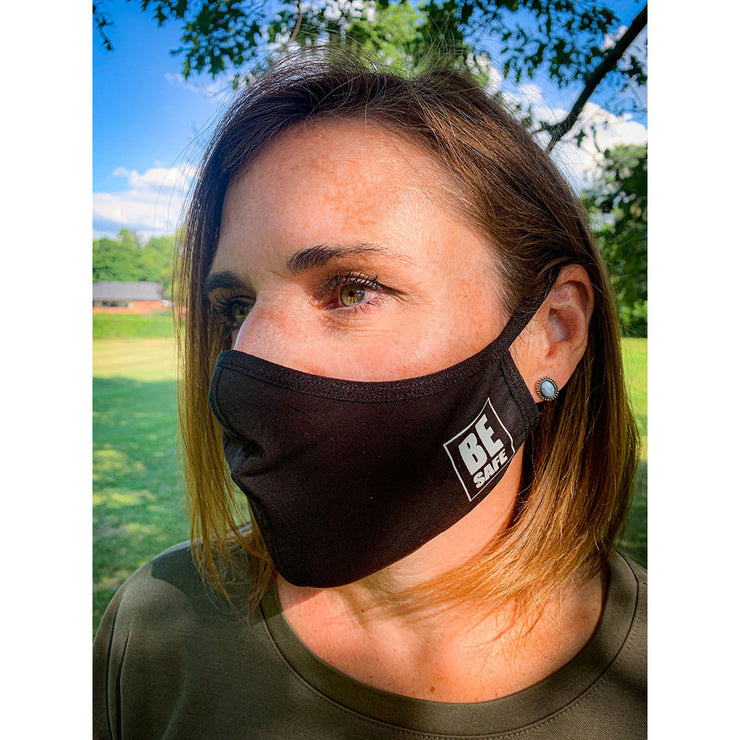 Adult Fabric Face Mask