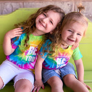 Toddler Cabana Tie Dye T-Shirt