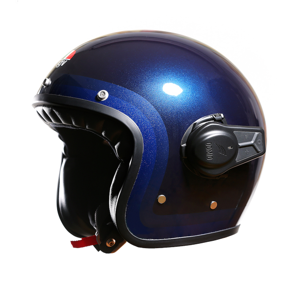 motorcycle helmet speaker bluetooth