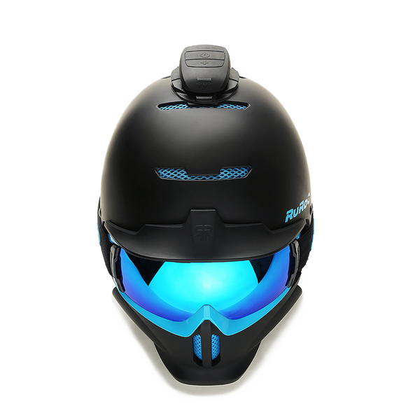 best snowboard bluetooth helmet speaker