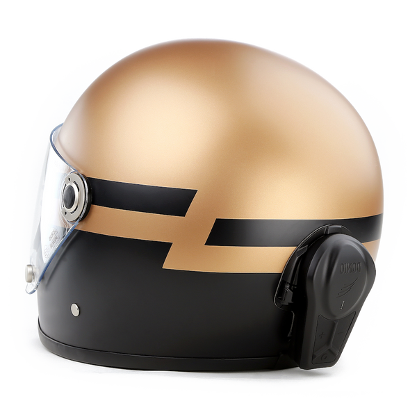 wireless motorcycle helmet speaker