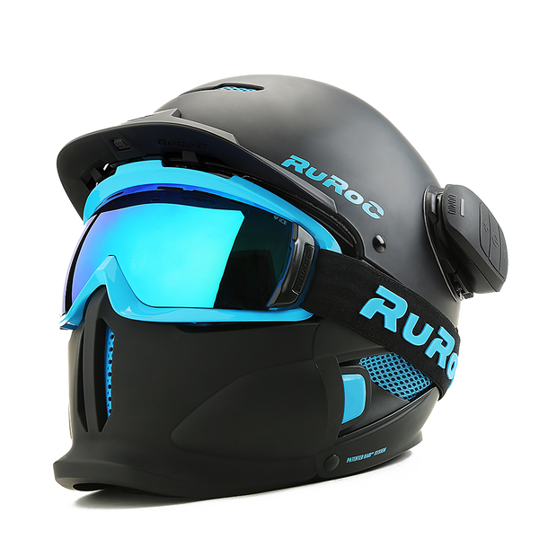 best bluetooth ski helmet speaker
