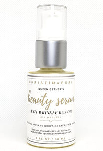 Beauty Serum by ChristinaPURE - ChristinaPURE