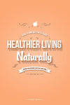 Healthier Living Naturally by Christina - ChristinaPURE