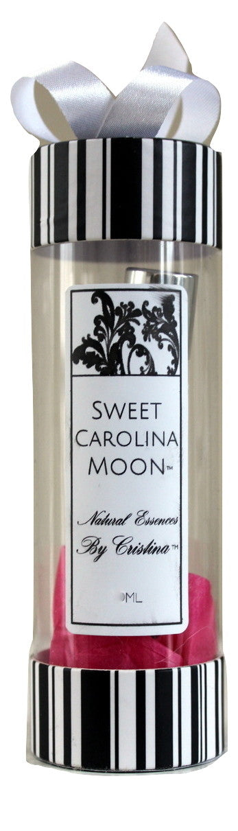 Sweet Carolina Moon Perfume - ChristinaPURE