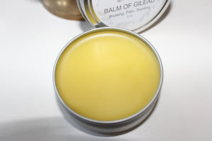 Soothing Balm of Gilead - ChristinaPURE