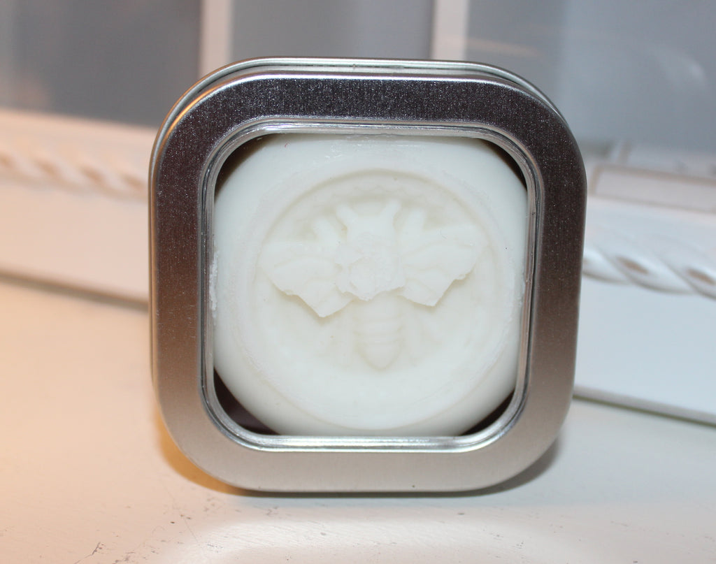 Queen Bee Lotion Bar - ChristinaPURE