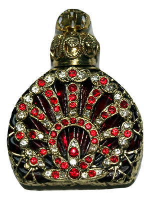 Beautiful Artisian Perfume Bottles - ChristinaPURE