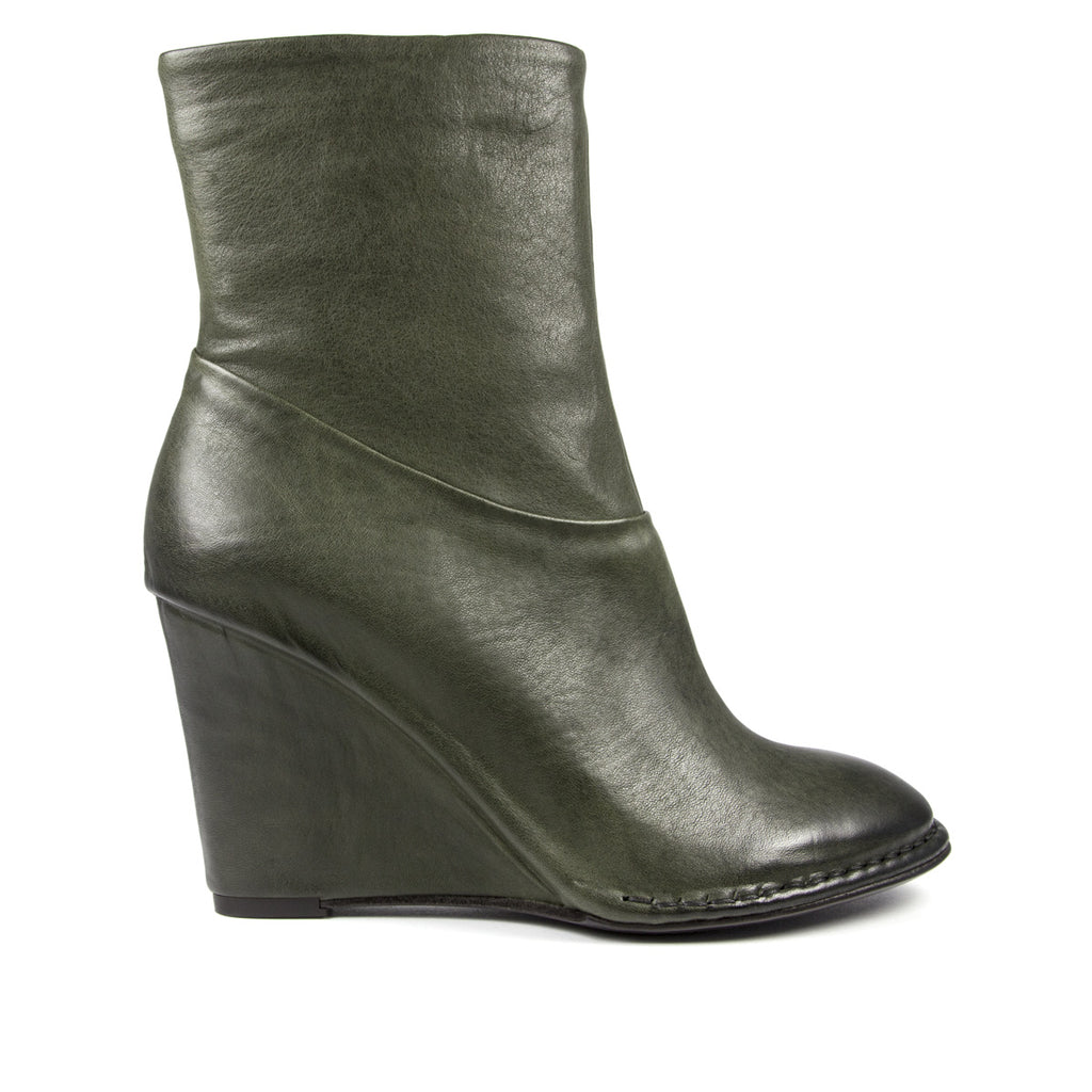 ANKLE BOOT 10647 Oliva