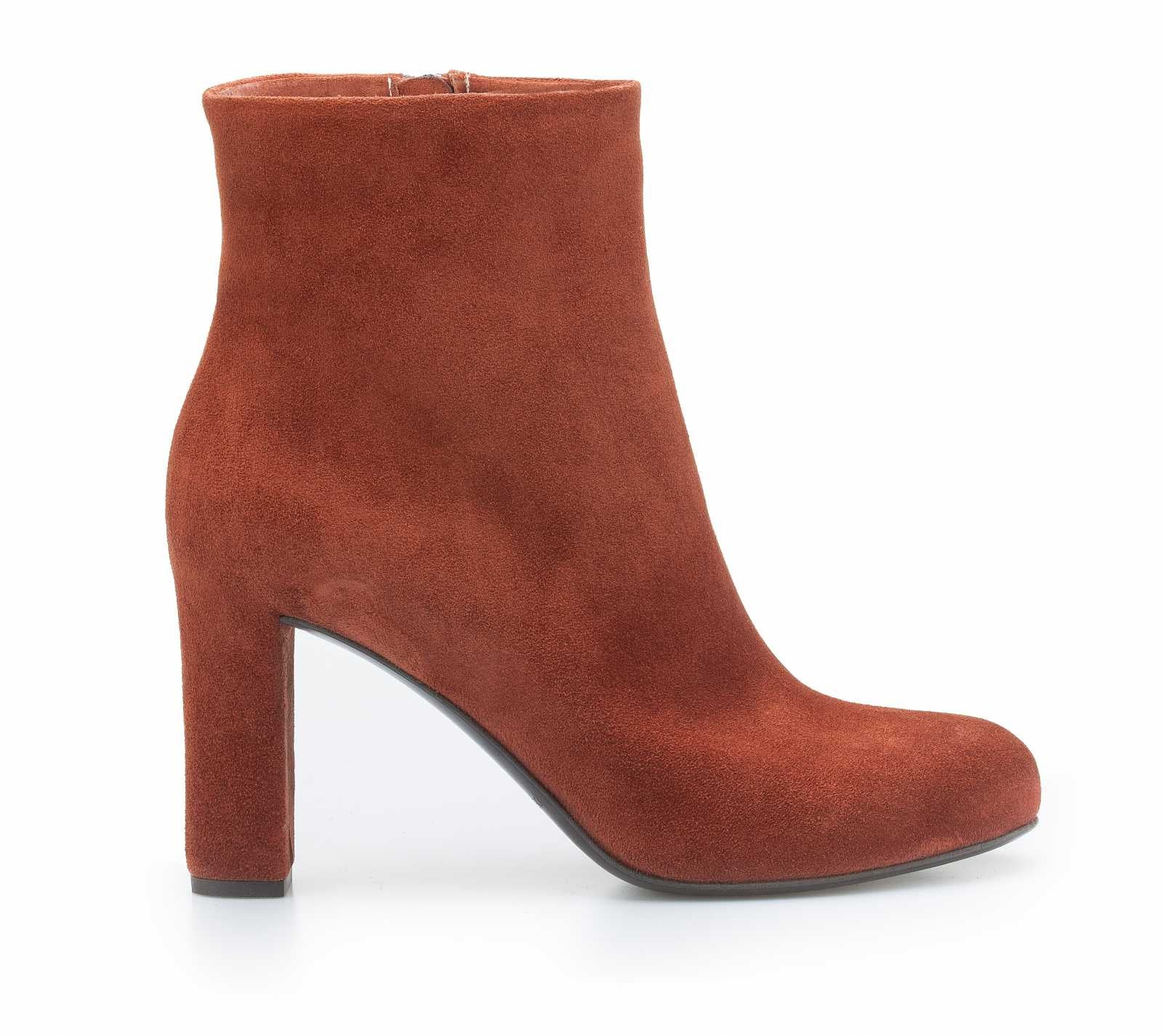 ANKLE BOOT 10832
