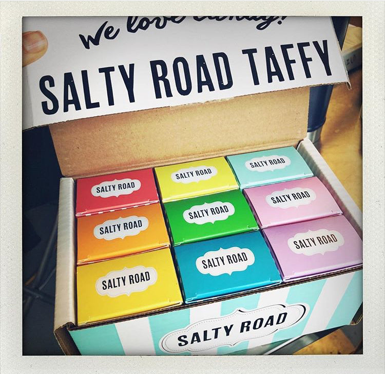 Partner Series: Meet Marisa Wu of Salty Road