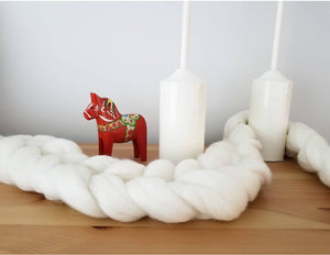 Wooly Garland
