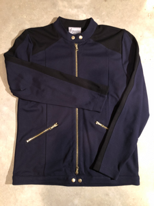 Lynn Ritchie - Navy blue Jacket