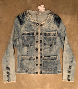 Adore Denim Jacket