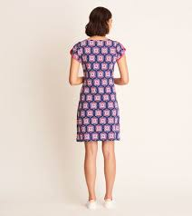 Hatley - Mila Dress - Floral Mandala