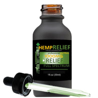 Hemp Relief - 1000mg - cbdmedix.com
