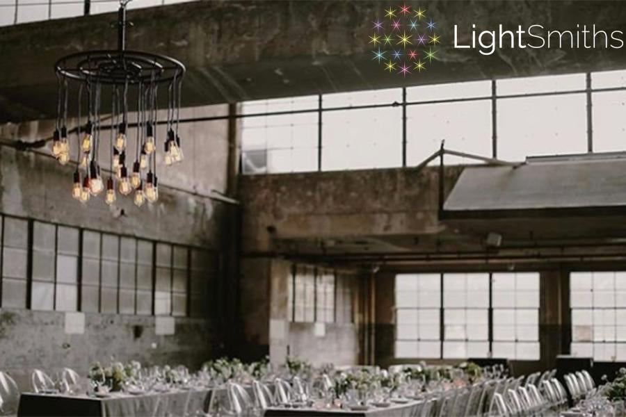 Georgetown Ballroom Events, Georgetown Ballroom Seattle, Event Lighting Seattle, LightSmiths Seattle