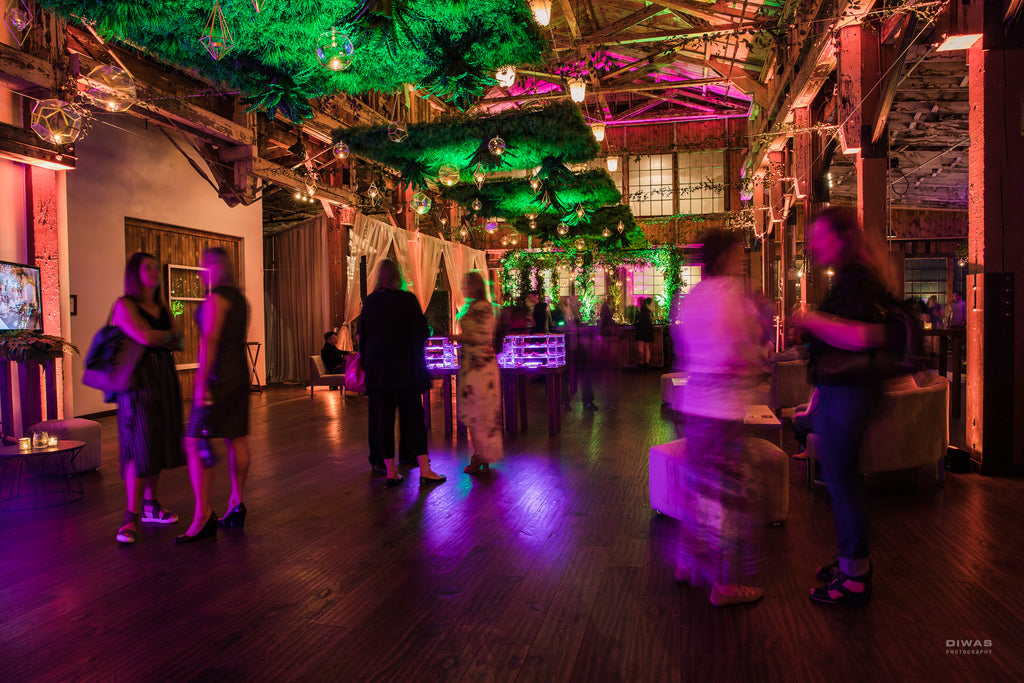 Sodo Park Event Lighting, Sodo Park Seattle, Herban Feast, LightSmiths Seattle, Wedding Lighting Seattle, Event Lighting Seattle