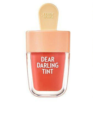 Etude HouseDear Darling Water Gel Tint Ice Cream Summer EditionMakeup - Meow Meow Castle