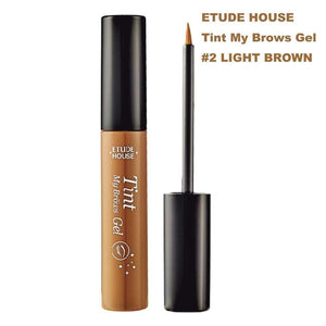 Etude HouseTint My Brows Gel 5GMakeup - Meow Meow Castle