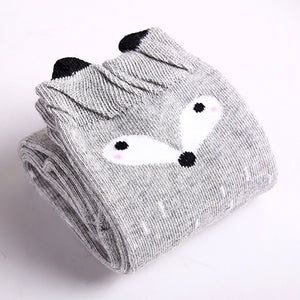 Meow Meow CastleChildren Ankle Short SocksBaby - Meow Meow Castle