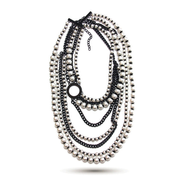 Luxury Bohemian Link-Chain Jewelry