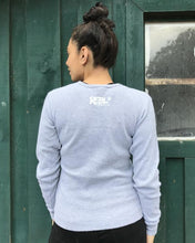 In The Mood For Vegan Food - Long Sleeve Thermal Shirt