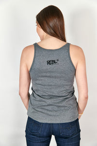 Save the Planet - Womens Tank