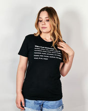 Dictionary - Womens T