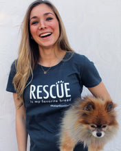 Rescue - Womens T
