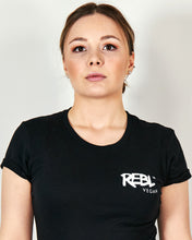 REBL Vegan - Women's Short Sleeve T-shirt
