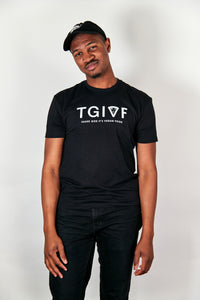 TGIVF - Unisex Short Sleeve T-shirt